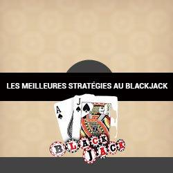 Astuces et stratégies de blackjack
